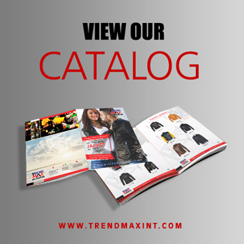 TrendMax Leather Products PDF eCatalog